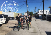 Holland's Bicycles - Coronado bike shop