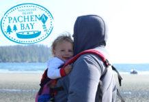 pachena bay beach walk