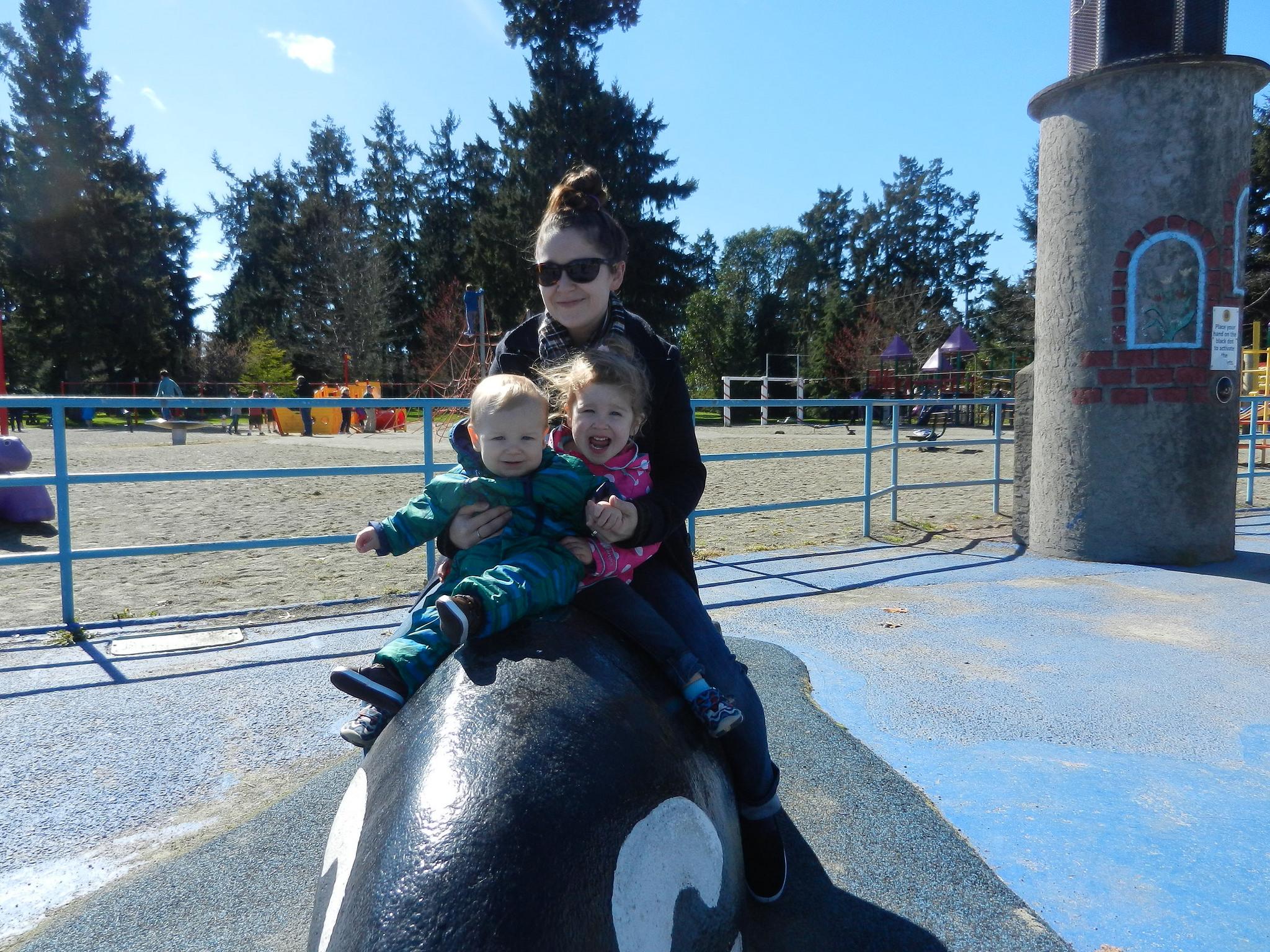 parksville community park