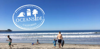 oceanside california family beach vacation