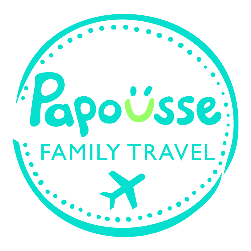 Pappouse Family Travel