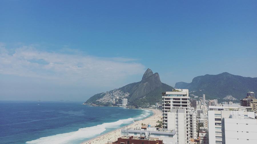 rio de janeiro brazil family travel ipanema beach