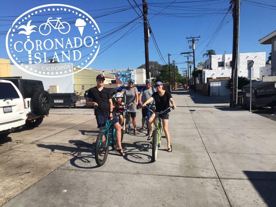 Holland's Bicycles - Coronado bike shop