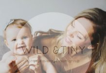 wild and tiny not your average mom group