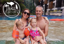bali indonesia trans resort holiday family passport